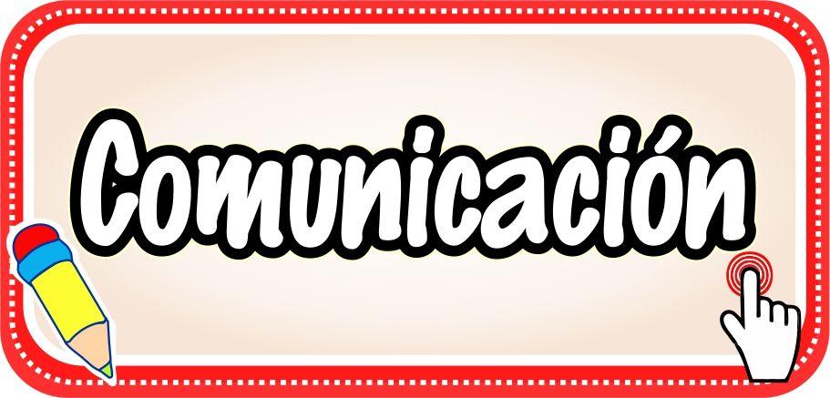 Comunicación - Web del Docente