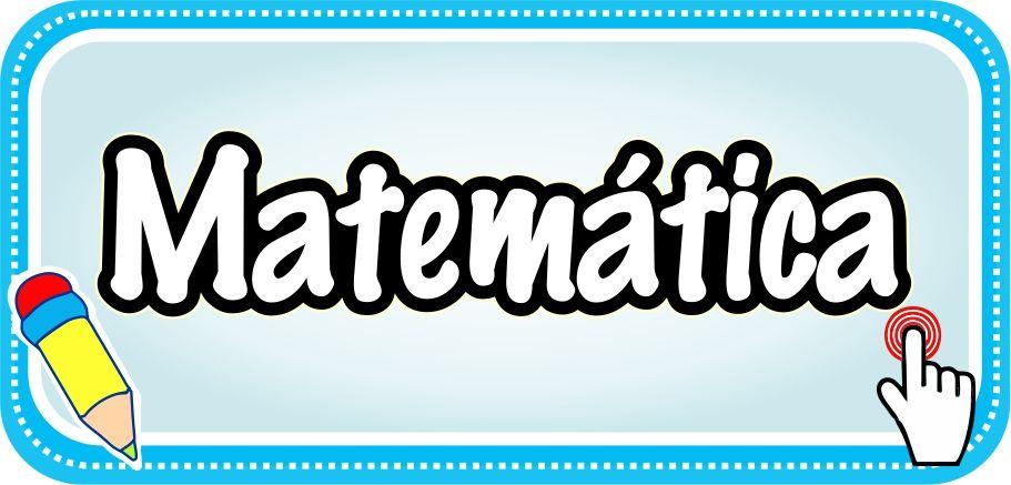 Matemática - Web del Docente