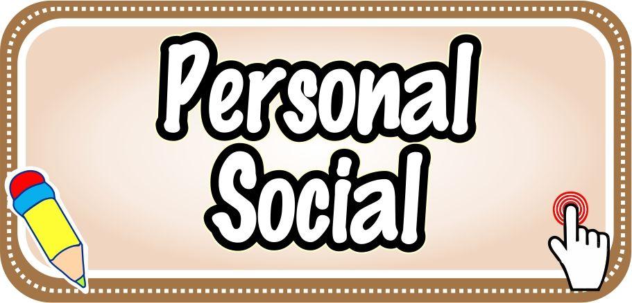 Personal Social - Web del Docente